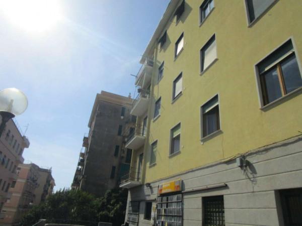 Appartamento in vendita a Genova, Albaro, 100 mq - Foto 3