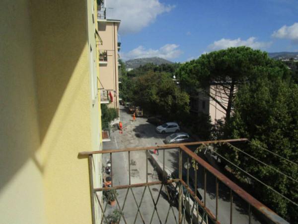 Appartamento in vendita a Genova, Albaro, 100 mq - Foto 10