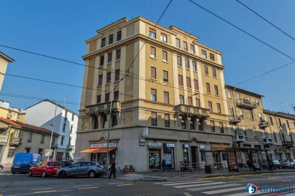 Appartamento in affitto a Milano, Rembrandt, Arredato, 70 mq