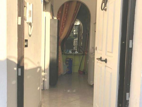 Appartamento in affitto a Roma, Caffarella, Con giardino, 50 mq
