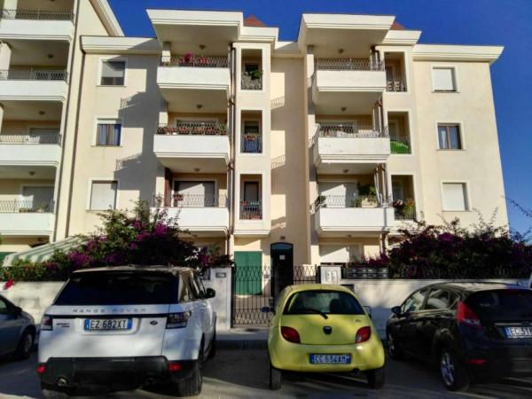 Appartamento in vendita a Alghero, Arredato, con giardino, 110 mq