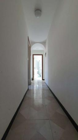 Appartamento in vendita a Zoagli, Residenziale, Con giardino, 80 mq - Foto 15