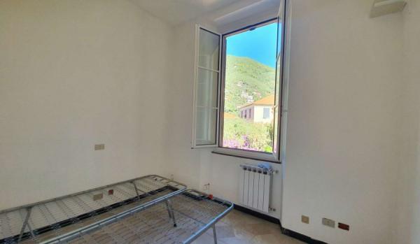 Appartamento in vendita a Zoagli, Residenziale, Con giardino, 80 mq - Foto 22