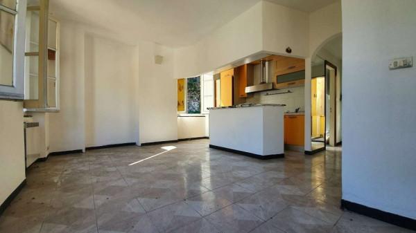 Appartamento in vendita a Zoagli, Residenziale, Con giardino, 80 mq - Foto 26