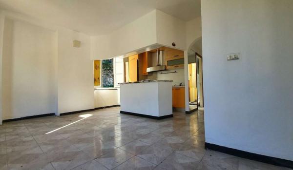 Appartamento in vendita a Zoagli, Residenziale, Con giardino, 80 mq - Foto 27