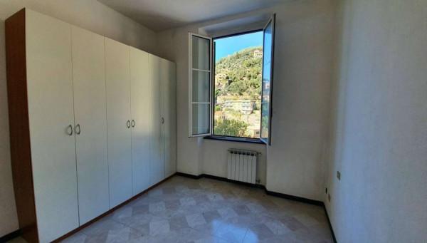 Appartamento in vendita a Zoagli, Residenziale, Con giardino, 80 mq - Foto 20