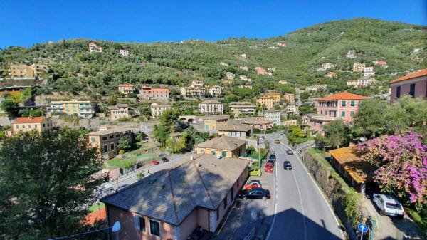 Appartamento in vendita a Zoagli, Residenziale, Con giardino, 80 mq - Foto 5