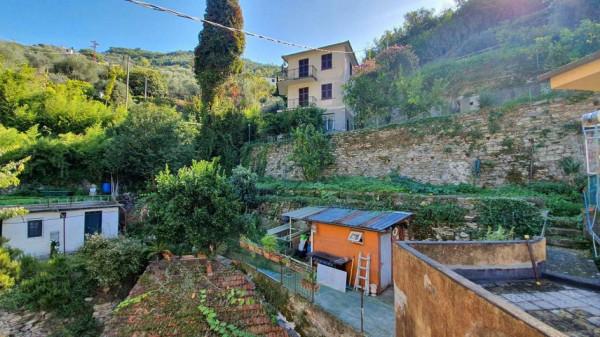Appartamento in vendita a Zoagli, Residenziale, Con giardino, 80 mq - Foto 17