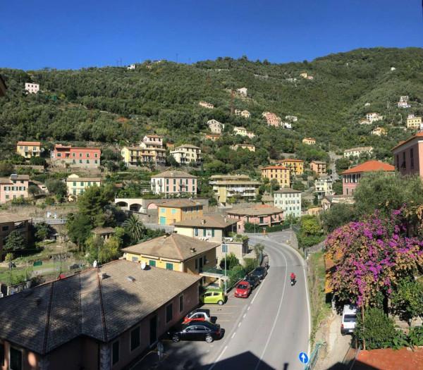 Appartamento in vendita a Zoagli, Residenziale, Con giardino, 80 mq - Foto 3