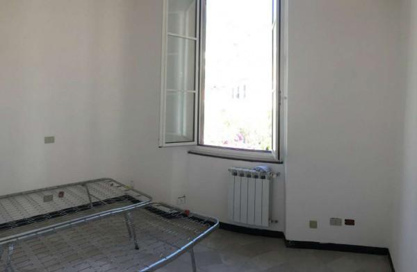 Appartamento in vendita a Zoagli, Residenziale, Con giardino, 80 mq - Foto 7