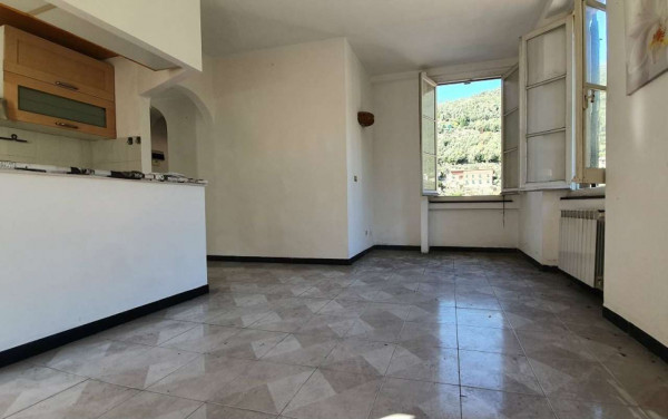 Appartamento in vendita a Zoagli, Residenziale, Con giardino, 80 mq - Foto 25