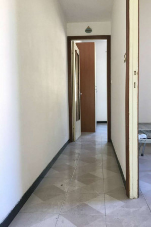 Appartamento in vendita a Zoagli, Residenziale, Con giardino, 80 mq - Foto 23