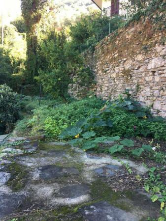 Appartamento in vendita a Zoagli, Residenziale, Con giardino, 80 mq - Foto 4