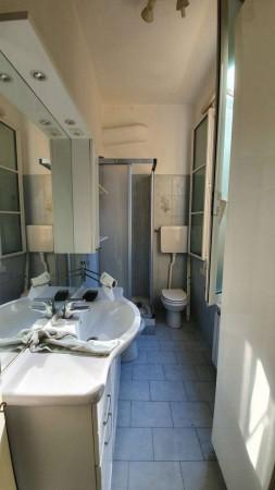 Appartamento in vendita a Zoagli, Residenziale, Con giardino, 80 mq - Foto 14