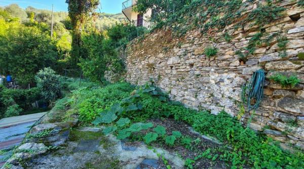 Appartamento in vendita a Zoagli, Residenziale, Con giardino, 80 mq - Foto 18