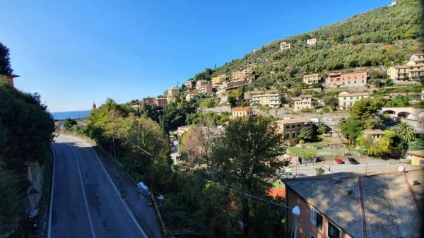 Appartamento in vendita a Zoagli, Residenziale, Con giardino, 80 mq - Foto 16