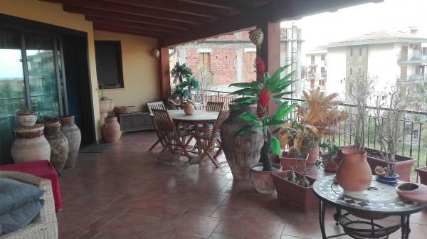 Casa indipendente in vendita a Sant'Agata di Militello, Centro, Con giardino, 360 mq