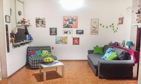 Appartamento in affitto a Milano, Bocconi, Arredato, 30 mq