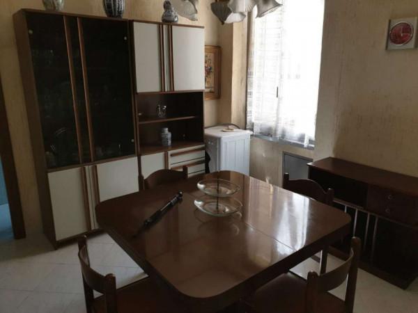 Appartamento in vendita a Genova, Adiacenze Via Trento, 90 mq - Foto 21