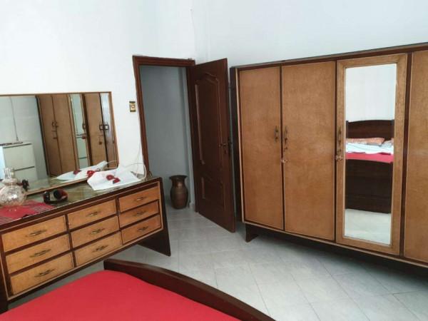 Appartamento in vendita a Genova, Adiacenze Via Trento, 90 mq - Foto 37