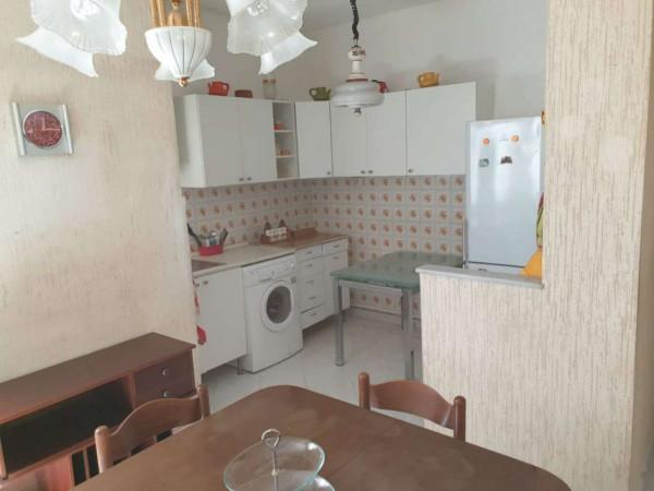 Appartamento in vendita a Genova, Adiacenze Via Trento, 90 mq - Foto 23