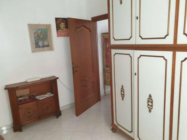 Appartamento in vendita a Genova, Adiacenze Via Trento, 90 mq - Foto 10