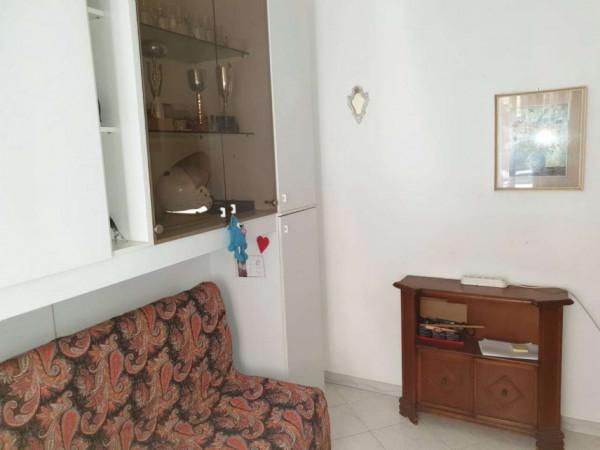 Appartamento in vendita a Genova, Adiacenze Via Trento, 90 mq - Foto 34