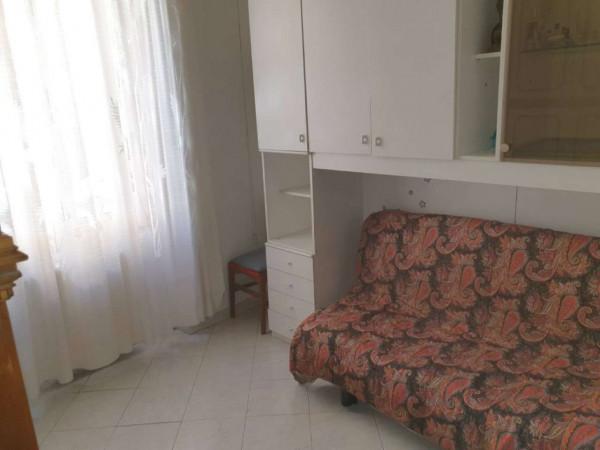 Appartamento in vendita a Genova, Adiacenze Via Trento, 90 mq - Foto 12