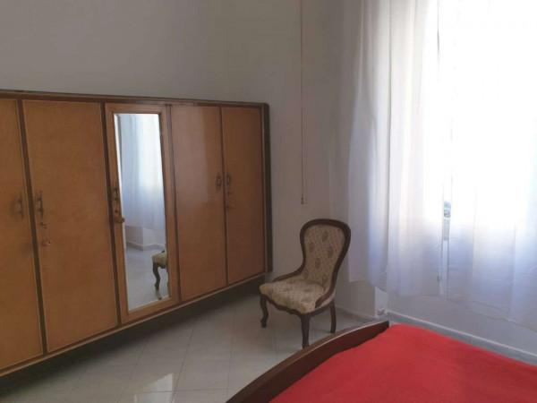 Appartamento in vendita a Genova, Adiacenze Via Trento, 90 mq - Foto 19