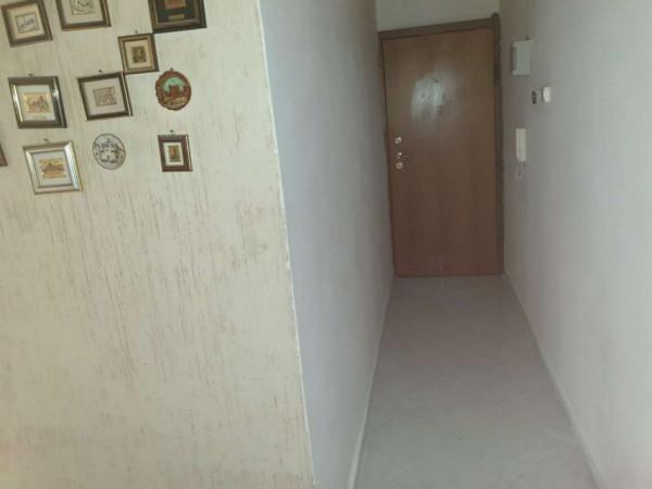 Appartamento in vendita a Genova, Adiacenze Via Trento, 90 mq - Foto 24