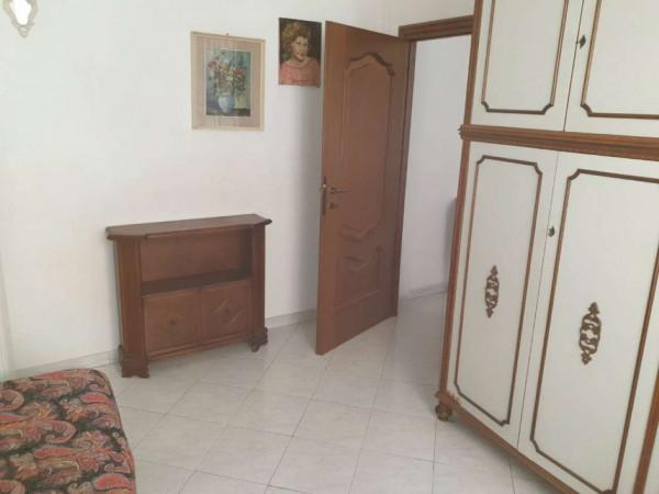 Appartamento in vendita a Genova, Adiacenze Via Trento, 90 mq - Foto 14