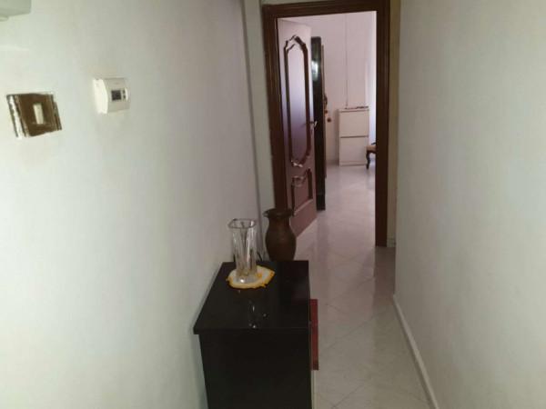 Appartamento in vendita a Genova, Adiacenze Via Trento, 90 mq - Foto 15