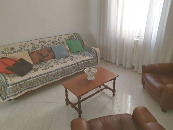 Appartamento in vendita a Genova, Adiacenze Via Trento, 90 mq - Foto 41