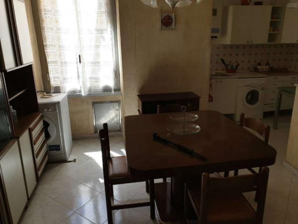 Appartamento in vendita a Genova, Adiacenze Via Trento, 90 mq - Foto 22