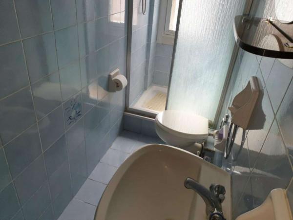 Appartamento in vendita a Genova, Adiacenze Via Trento, 90 mq - Foto 4