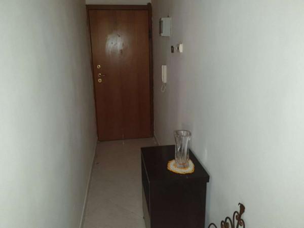Appartamento in vendita a Genova, Adiacenze Via Trento, 90 mq - Foto 8