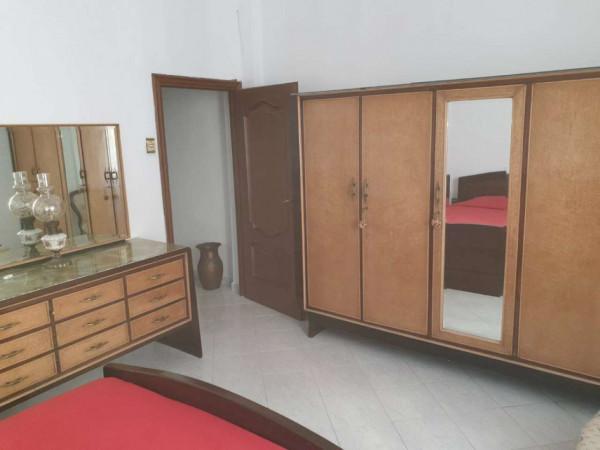 Appartamento in vendita a Genova, Adiacenze Via Trento, 90 mq - Foto 18