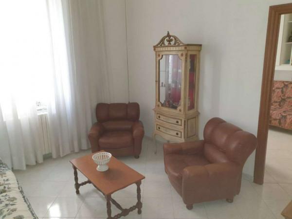 Appartamento in vendita a Genova, Adiacenze Via Trento, 90 mq - Foto 7