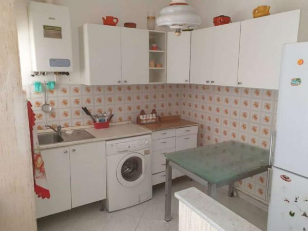 Appartamento in vendita a Genova, Adiacenze Via Trento, 90 mq - Foto 38