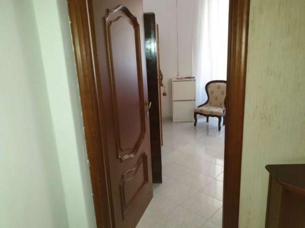 Appartamento in vendita a Genova, Adiacenze Via Trento, 90 mq - Foto 30