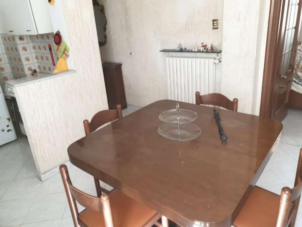 Appartamento in vendita a Genova, Adiacenze Via Trento, 90 mq - Foto 39