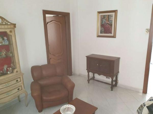 Appartamento in vendita a Genova, Adiacenze Via Trento, 90 mq - Foto 5