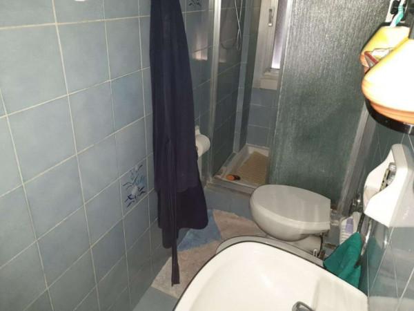 Appartamento in vendita a Genova, Adiacenze Via Trento, 90 mq - Foto 25