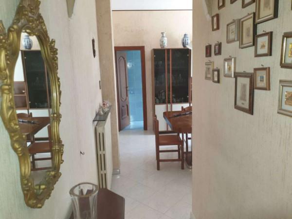 Appartamento in vendita a Genova, Adiacenze Via Trento, 90 mq - Foto 43