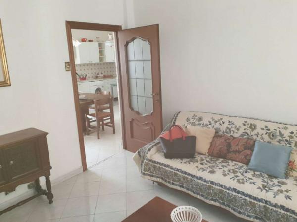 Appartamento in vendita a Genova, Adiacenze Via Trento, 90 mq - Foto 29