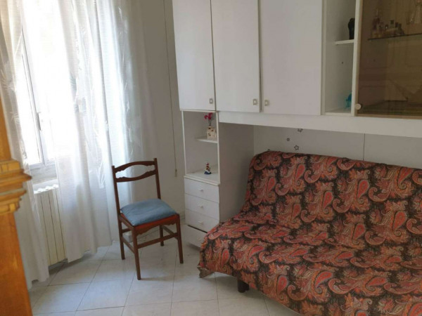 Appartamento in vendita a Genova, Adiacenze Via Trento, 90 mq - Foto 33
