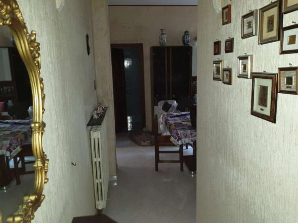 Appartamento in vendita a Genova, Adiacenze Via Trento, 90 mq - Foto 32