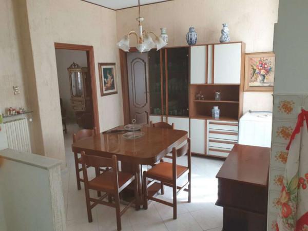 Appartamento in vendita a Genova, Adiacenze Via Trento, 90 mq - Foto 1