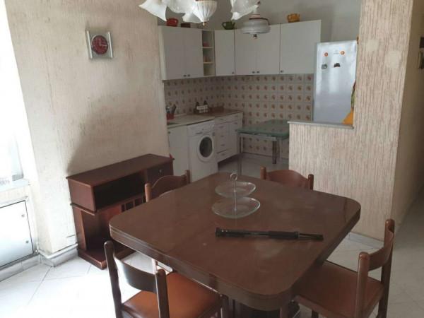 Appartamento in vendita a Genova, Adiacenze Via Trento, 90 mq - Foto 40