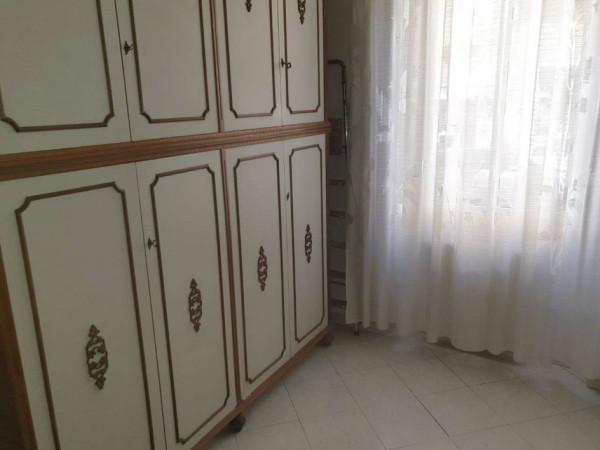 Appartamento in vendita a Genova, Adiacenze Via Trento, 90 mq - Foto 11
